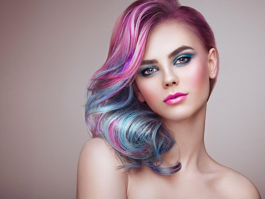 The Best Hair Coloring Salon Near Woodstock Ga